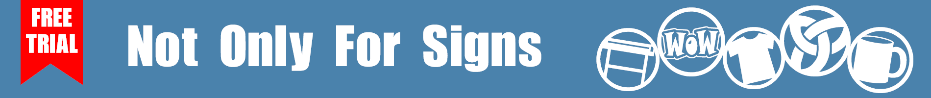 SignGo Home Banner